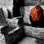 Poporodna depresija – kako ji ujiti