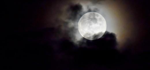 Vpliv lune na vsakdanje življenje (nega telesa)