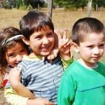 Pozitivno starševstvo – zapovedovanje otroku in razvoj otroka