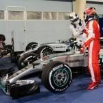 F1: Velika nagrada Bahrajna