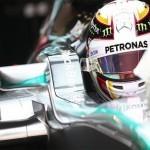 F1: Velika nagrada Kitajske