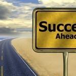 Si želite biti (bolj) uspešni?