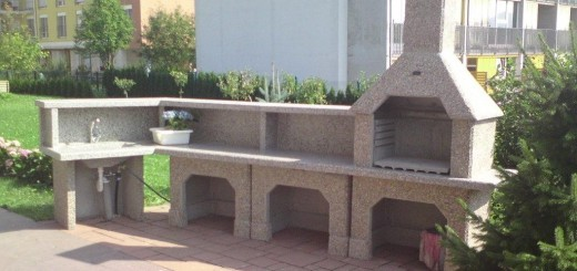 Teracerstvo, cementninarstvo in kamnoseštvo Tck Kic