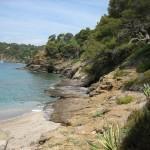 Azurna obala – Barcelona