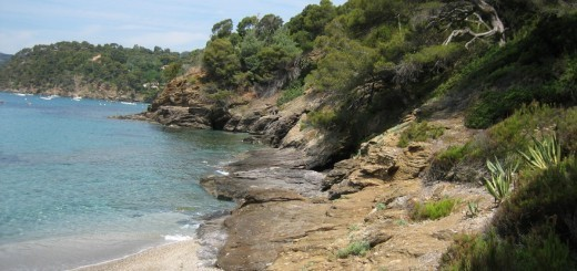 Azurna obala - Barcelona