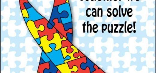 autism puzle