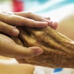 Delo, ki daje: delo s starejšimi