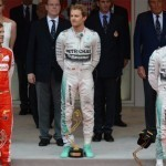 F1: Velika nagrada Monaka