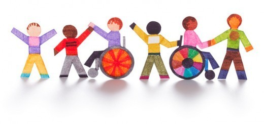 Spremljevalci otrok s posebnimi potrebami