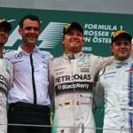 F1: Velika nagrada Avstrije