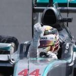 F1: Velika nagrada Velike Britanije