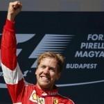 F1: Velika nagrada Madžarske