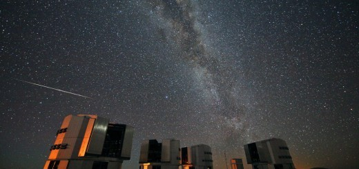 Perzeidi 2015 - s srede na četrtek se splača (po)gledati v nebo