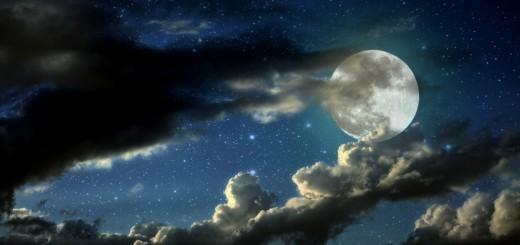 Lunin mrk 28. septembra 2015 ne napoveduje konca sveta