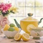 Jesenska razvada – topla limonada