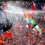 F1: Velika nagrada Italije