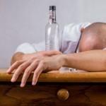 Alkohol – kdo je  popil mojih trinajst litrov?