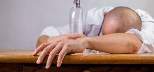 Alkohol - kdo je popil mojih 13 litrov