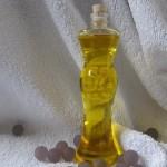 Arganovo olje – negovalno olje, ki dela čudeže