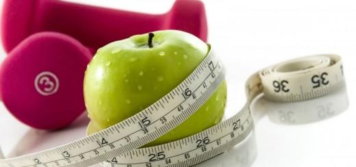 Diete, razstrupljanja, posti ...