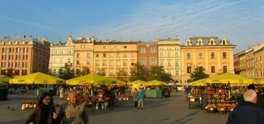 Izlet: Krakov - mesto ob Visli z bogato zgodovino