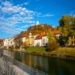 Ljubljana – zelena prestolnica Evrope 2016