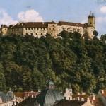 Ljubljanski grad in njegova zgodovina