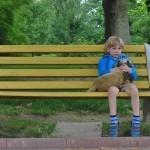 Pozitivno starševstvo – sprejmimo otroka takšnega, kot je
