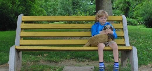 Pozitivno starševstvo - sprejmimo otroka takšnega, kot je