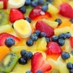 Učinek sadja v kozmetičnih izdelkih