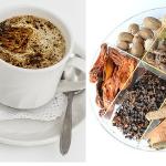 Čarobno aromatična kava z začimbami