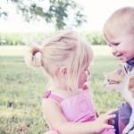 Pozitivno starševstvo – Otroke vodijo naši vzori