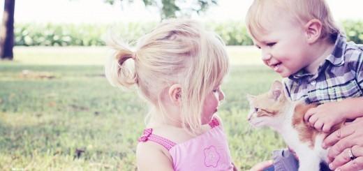 POZITIVNO STARŠEVSTVO - OTROKE VODIJO NAŠI VZORI