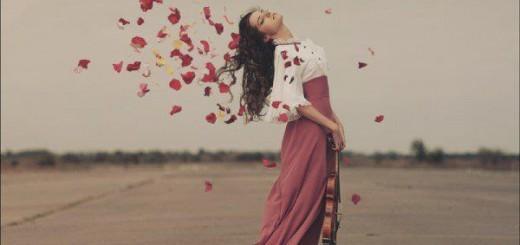 Senzibilnost ženske - jin moč