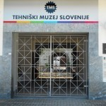 Namig za izlet: Tehniški muzej Slovenije