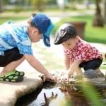 Pozitivno starševstvo – vzgajajmo sebe