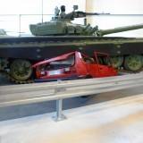 Namig za izlet: Park vojaške zgodovine