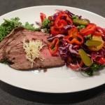 Hren – zdrava popestritev jedilnika