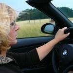 """""""Nerodne"""" ženske za volanom"""