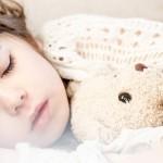 Ali naj otroci spijo skupaj s starši?