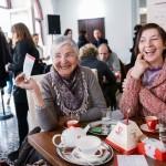 Plačaj kavo z verzom na svetovni dan poezije, 21. marca 2017