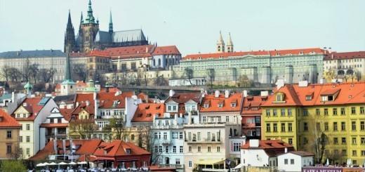 Praga – ko mesto ugrabijo turisti