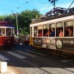 Portugalska pustolovščina 2. del – Lizbona
