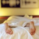 5 razlogov, zakaj je dober spanec pomemben