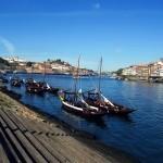 Portugalska pustolovščina 1. del – Porto