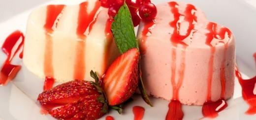 Jagodne sladice - najboljši recepti za jedi z jagodami