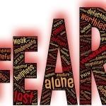 Strah v nas