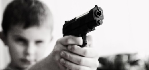 Nasilja bo tudi v bodoče zmeraj več