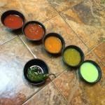 Znane in manj znane omake in polivke
