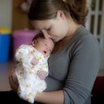 Osebna izpoved: Najpomembnejši nasvet novopečeni mamici